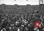 Image of Army Navy football game United States USA, 1949, second 16 stock footage video 65675062406