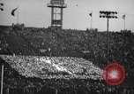 Image of Army Navy football game United States USA, 1949, second 35 stock footage video 65675062406