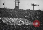 Image of Army Navy football game United States USA, 1949, second 45 stock footage video 65675062406