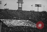 Image of Army Navy football game United States USA, 1949, second 48 stock footage video 65675062406