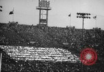 Image of Army Navy football game United States USA, 1949, second 53 stock footage video 65675062406