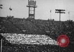 Image of Army Navy football game United States USA, 1949, second 55 stock footage video 65675062406