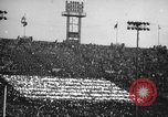 Image of Army Navy football game United States USA, 1949, second 56 stock footage video 65675062406