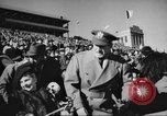 Image of Army Navy football game United States USA, 1949, second 60 stock footage video 65675062406