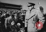 Image of Army Navy football game United States USA, 1949, second 61 stock footage video 65675062406