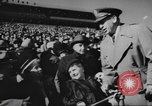 Image of Army Navy football game United States USA, 1949, second 62 stock footage video 65675062406