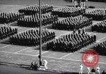 Image of Army Navy football game United States USA, 1949, second 6 stock footage video 65675062407