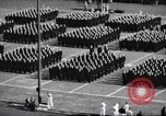 Image of Army Navy football game United States USA, 1949, second 7 stock footage video 65675062407