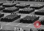 Image of Army Navy football game United States USA, 1949, second 9 stock footage video 65675062407