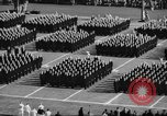 Image of Army Navy football game United States USA, 1949, second 11 stock footage video 65675062407