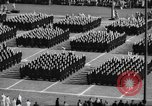Image of Army Navy football game United States USA, 1949, second 12 stock footage video 65675062407