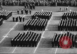 Image of Army Navy football game United States USA, 1949, second 20 stock footage video 65675062407