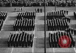 Image of Army Navy football game United States USA, 1949, second 26 stock footage video 65675062407