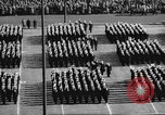 Image of Army Navy football game United States USA, 1949, second 31 stock footage video 65675062407