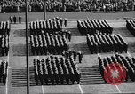 Image of Army Navy football game United States USA, 1949, second 32 stock footage video 65675062407