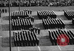 Image of Army Navy football game United States USA, 1949, second 33 stock footage video 65675062407