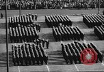 Image of Army Navy football game United States USA, 1949, second 34 stock footage video 65675062407