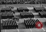 Image of Army Navy football game United States USA, 1949, second 35 stock footage video 65675062407