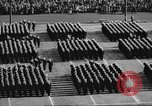 Image of Army Navy football game United States USA, 1949, second 36 stock footage video 65675062407