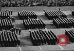 Image of Army Navy football game United States USA, 1949, second 37 stock footage video 65675062407