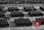Image of Army Navy football game United States USA, 1949, second 38 stock footage video 65675062407