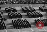 Image of Army Navy football game United States USA, 1949, second 39 stock footage video 65675062407