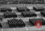 Image of Army Navy football game United States USA, 1949, second 40 stock footage video 65675062407