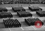 Image of Army Navy football game United States USA, 1949, second 41 stock footage video 65675062407