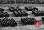 Image of Army Navy football game United States USA, 1949, second 42 stock footage video 65675062407