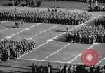 Image of Army Navy football game United States USA, 1949, second 47 stock footage video 65675062407
