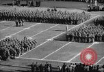 Image of Army Navy football game United States USA, 1949, second 48 stock footage video 65675062407