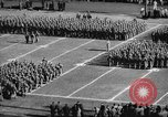 Image of Army Navy football game United States USA, 1949, second 49 stock footage video 65675062407