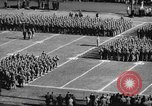 Image of Army Navy football game United States USA, 1949, second 50 stock footage video 65675062407