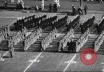 Image of Army Navy football game United States USA, 1949, second 53 stock footage video 65675062407