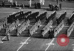 Image of Army Navy football game United States USA, 1949, second 54 stock footage video 65675062407