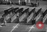 Image of Army Navy football game United States USA, 1949, second 55 stock footage video 65675062407