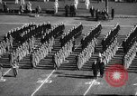 Image of Army Navy football game United States USA, 1949, second 56 stock footage video 65675062407
