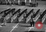 Image of Army Navy football game United States USA, 1949, second 57 stock footage video 65675062407