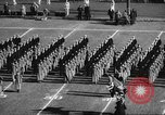 Image of Army Navy football game United States USA, 1949, second 60 stock footage video 65675062407