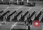 Image of Army Navy football game United States USA, 1949, second 61 stock footage video 65675062407