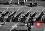 Image of Army Navy football game United States USA, 1949, second 62 stock footage video 65675062407