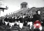 Image of Army Navy football game United States USA, 1949, second 1 stock footage video 65675062408