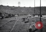 Image of Army Navy football game United States USA, 1949, second 13 stock footage video 65675062408