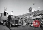 Image of Army Navy football game United States USA, 1949, second 22 stock footage video 65675062408