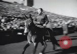 Image of Army Navy football game United States USA, 1949, second 25 stock footage video 65675062408