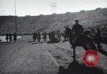 Image of Army Navy football game United States USA, 1949, second 27 stock footage video 65675062408