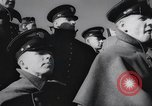 Image of Army Navy football game United States USA, 1949, second 32 stock footage video 65675062408