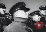 Image of Army Navy football game United States USA, 1949, second 41 stock footage video 65675062408