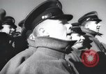 Image of Army Navy football game United States USA, 1949, second 42 stock footage video 65675062408