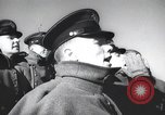 Image of Army Navy football game United States USA, 1949, second 44 stock footage video 65675062408